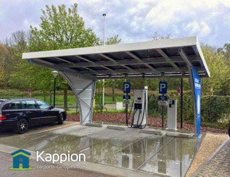 Solar Carport A Patio Canopy ... & Carport Canopy Manufacturer and Installer   Bespoke Contemporary Steel
